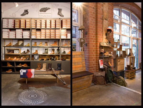tannergoods red wing stores berlin hamburg amtraq distribution. Black Bedroom Furniture Sets. Home Design Ideas
