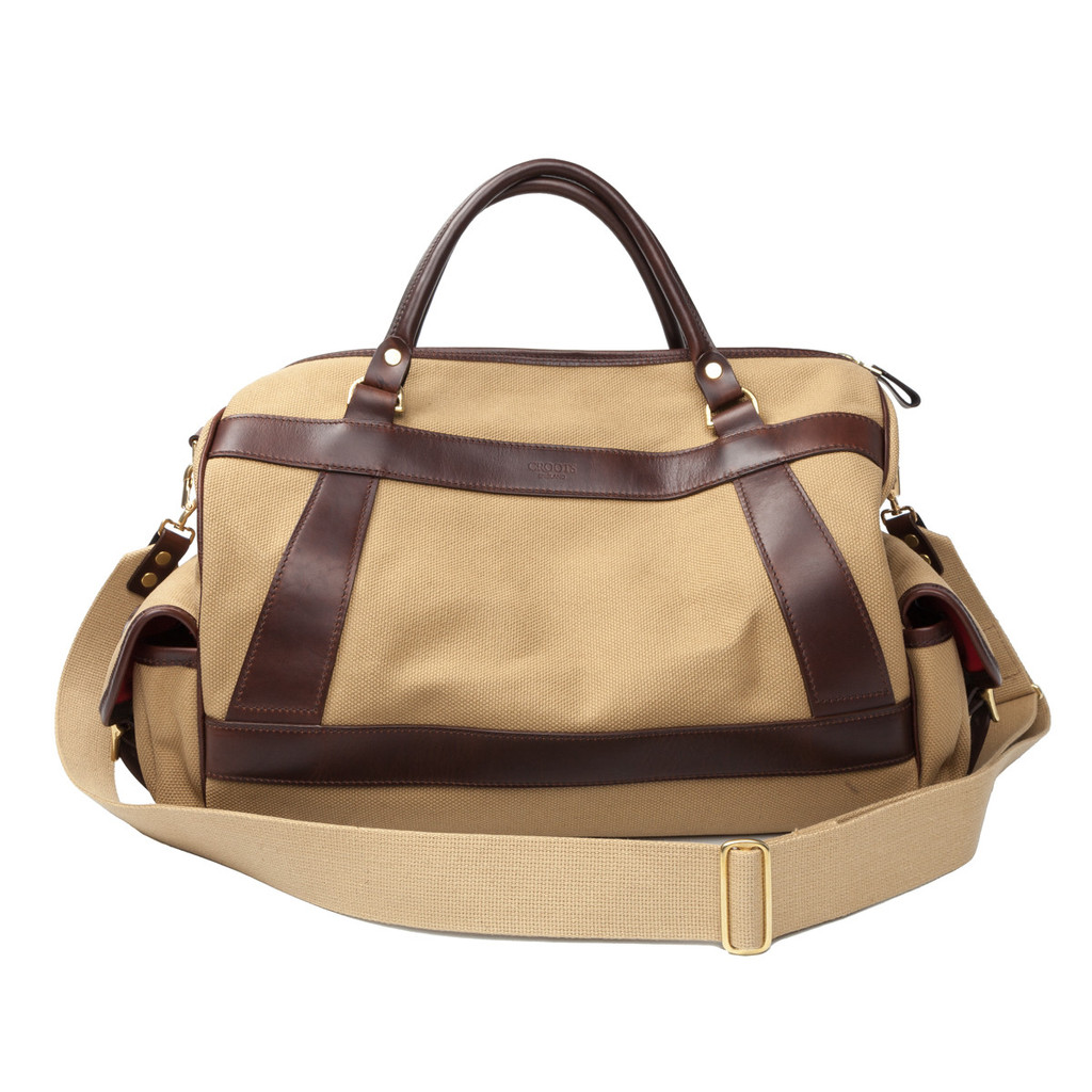 Croots_Sportsman_Holdall1