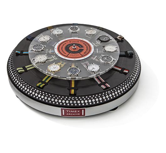 Ruota turntable TBQ36003