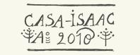 Casa Isaac Logo